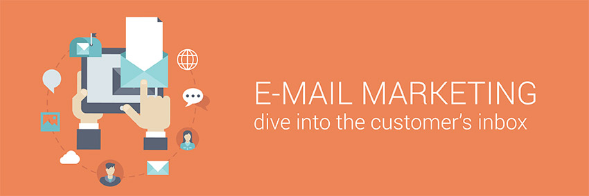 Email Marketing Freelance WebKingdom