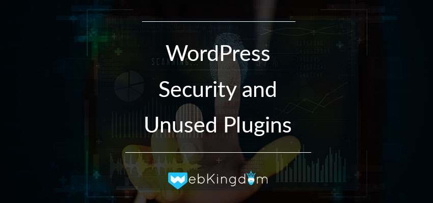 Freelance Web Developer Sydney | WordPress Secuirty and Unused Plugins